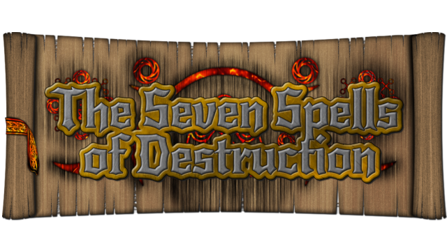 The Seven Spells Of Destruction